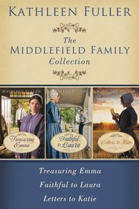 The Middlefield Family Collection (Middlefield Family Series)