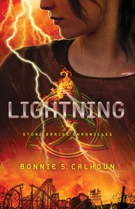 Lightning (#02 in Stone Braide Chronicles Series)