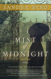 Mist of Midnight (Daughters Of Hampshire Series)