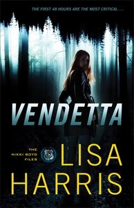 Vendetta (#01 in Nikki Boyd Files Series)