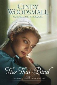 Ties That Bind (#01 in Amish Of Summer Grove Series)