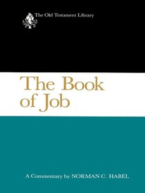 The Book of Job  (1985) (Old Testament Library Series)