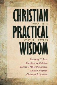 Christian Practical Wisdom