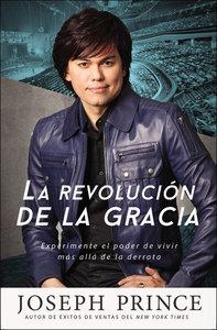 La Revolucion De La Gracia (Grace Revolution)