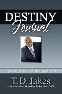 Destiny Journal