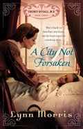 A City Not Forsaken (#03 in Cheney Duvall Series)