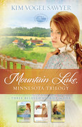 Mountain Lake Minnesota Trilogy (#123 in Mountain Lake Minnesota Series)