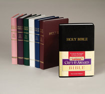 KJV Gift and Award Bible Blue (Red Letter Edition)