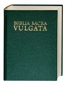 Biblia Sacra Vulgata (4th Corrected Edition)