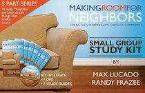 Making Room For Neighbors (Small Group Study Kit)