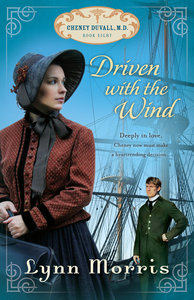 Driven With the Wind (#08 in Cheney Duvall Series)