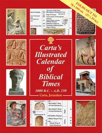 Cartas Illustrated Calendar of Biblical Times