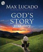 Gods Story, Your Story (Unabridged, 3 CDS) (The Story Series)