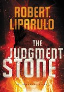 The Judgment Stone (#02 in Immortals Files Series)