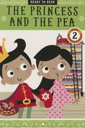 The Princess and the Pea (Ready To Read Series)
