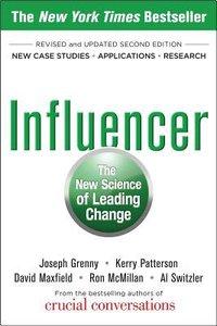 Influencer (Second Edition)