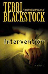 Intervention (#01 in Intervention Novel Series)