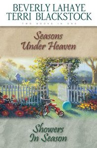 Seasons Under Heaven and Showers in Season (2 in 1) (Cedar Circle Seasons Series)