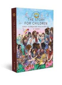 Story, the For Children (DVD - Elementary Educator Kit) (The Story Series)