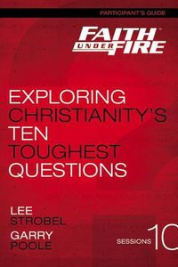 Faith Under Fire (Participants Guide)