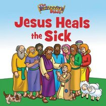 Jesus Heals the Sick (Beginners Bible Series)