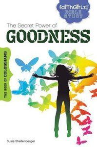 Book of Colossians (Faithgirlz! Series)
