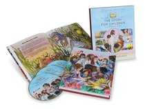 Story For Children, the Deluxe Edition (Storybook Bible)