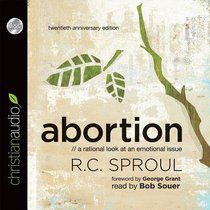 Abortion (Unabridged, 5 Cds)