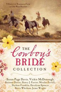 The Cowboys Bride Collection (9in1)