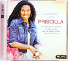 Devotions From Priscilla Shirer (2 Cds)