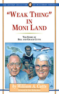 """""""Weak Thing"""" in Moni Land (#02 in Jaffray Collection Of Missionary Portraits Series)"""
