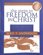 The Steps to Freedom in Christ (Study Guide) (Freedom In Christ (Usa) Series)