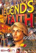 Joseph (#06 in Legends Of Faith Comic Book Series)