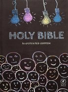 NLT Holy Bible Illustrated Edition