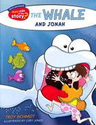 The Whale and Jonah (Their Side Of The Story Series)