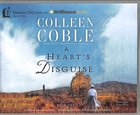 A Hearts Disguise (Unabridged, 4 CDS) (#01 in Journey Of The Heart Audio Series)