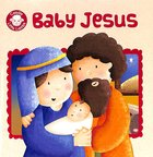 Baby Jesus (Candle Little Lamb Series)