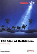 The Star of Bethlehem (Creation Points Series)