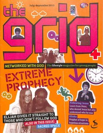 Light: The Grid 2015 #03: Jul-Sep Students Guide (11-14 Yrs)