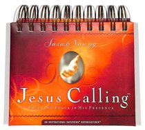 Daybrighteners: Jesus Calling (Padded Cover)