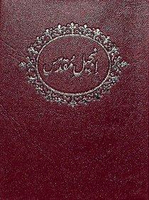 Urdu New Testament