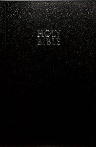 NKJV Gods Word to Go Compact Black Softcover