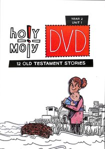 Hmoly Year 2 Unit 1 (Holy Moly Series)