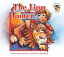 Lion Tamer (Moose Stories Series)