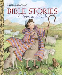 Lgb: Bible Stories of Boys and Girls