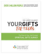 Spiritual Gifts Survey (10-Pack) (Your Gifts Series)