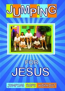 Jumping For Jesus