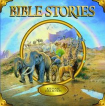 Bible Stories (Keepsake Collection)