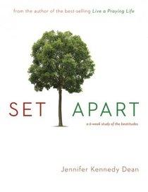 Set Apart