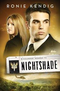 Nightshade (#01 in Discarded Heroes Series)